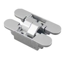 神冈五金专业生产意式高档35mm室内门可调暗藏合页铰链厂家SG-HC3540