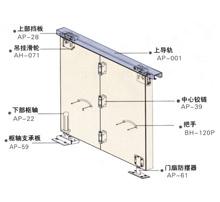SG-FD004移门五金
