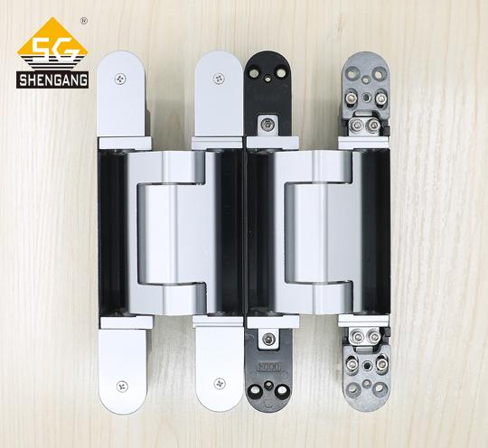 SG-HC60160德国品牌三维可调隐藏合页铰链,厂家订制