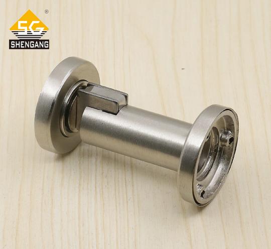 SG-DS004锌合金方头强磁门吸地吸