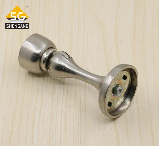 SG-DS003锌合金圆头强磁门吸地吸