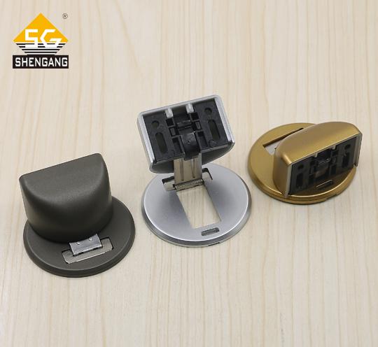 SG-DS001日式防脱强磁门吸地吸