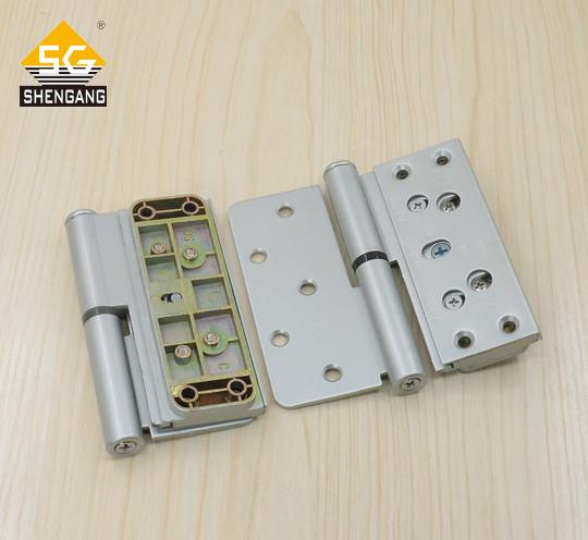 SG-3DP5 万科室内门木门日式三维可调静音合页铰链门铰