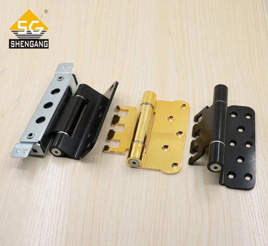 国内标准进户门钢木门装甲门重型3D三维可调合页铰链